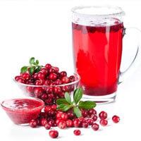 Cranberrysaft