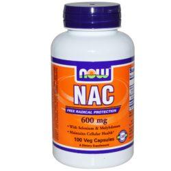 N-acetylcystein