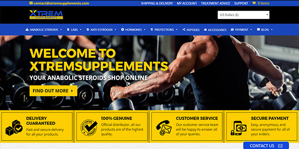 XtremSupplements